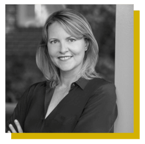 Profile photo of Laurie Ford, managing director of Lomonaco Investments