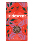 Box of Iridescent winter blend coffee beans from Counter Culture