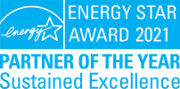 Energy Star Partner of the Year Sustained Excellence Logo